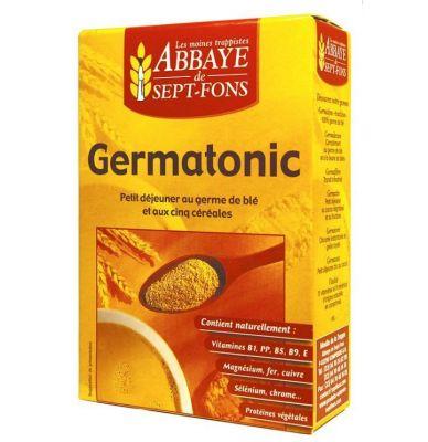 Germatonic